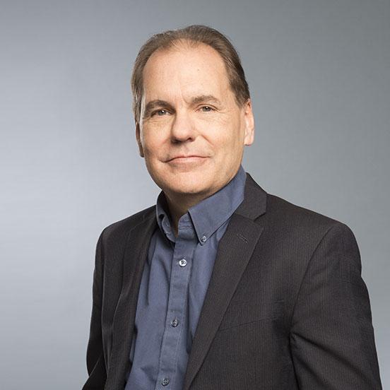 Ted Kummert Madrona Venture Group